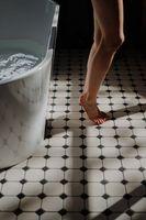 Плочки за баня 4