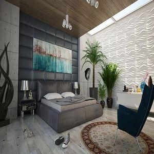 Луксозни спални 3 снимки
