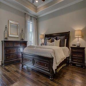 Луксозни спални 4 вида